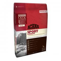 Корм для собак Acana Heritage Sport & Agility Grain Free