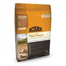 Корм для собак Acana Regionals Wild Prairie Dog Grain Free