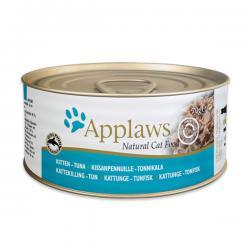 Корм для котят Applaws Kitten Tuna