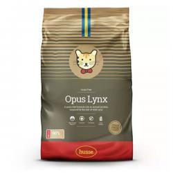 Корм для кошек Husse Opus Lynx Grain Free