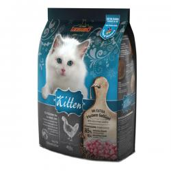 Корм для котят Leonardo Kitten Poultry