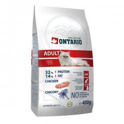 Корм для кошек Ontario Adult Cat Chicken