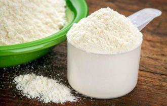 Рисовый белок