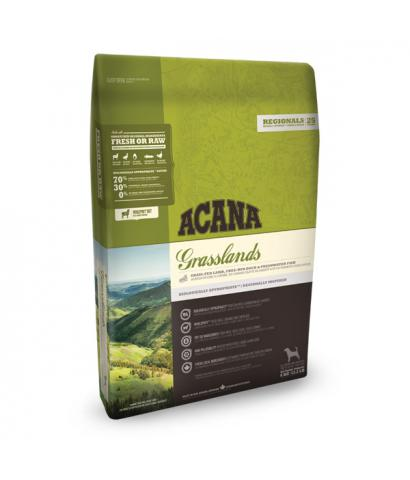 Корм для собак Acana Regionals Grasslands