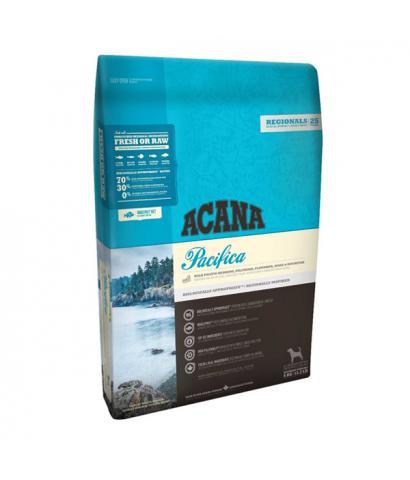 Корм для собак Acana Regionals Pacifica