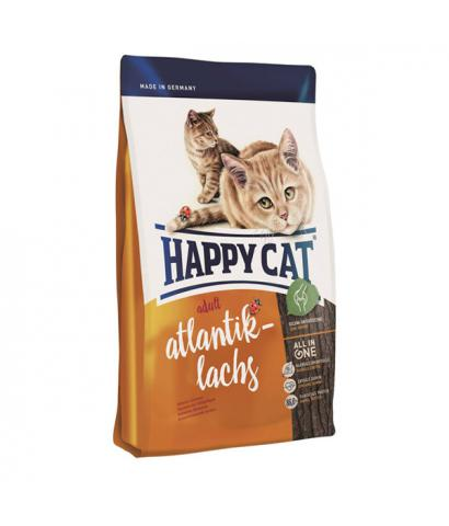 Happy Cat Supreme Atlantic Salmon