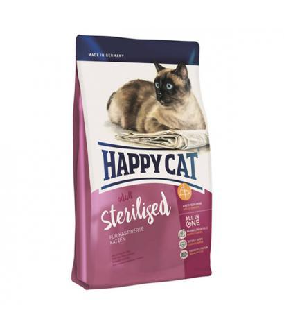 Happy Cat Sterilised
