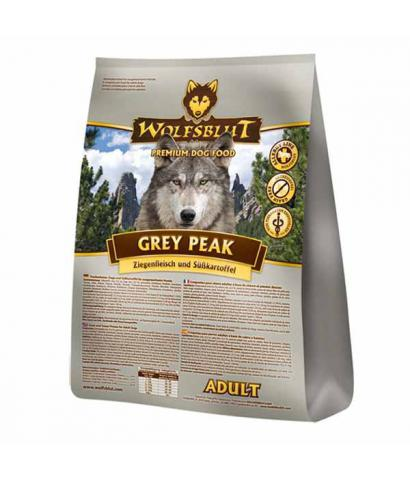 Корм Wolfsblut Grey Peak Adult