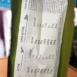 Акана реджиналс граслэндз для собак и щенков всех пород