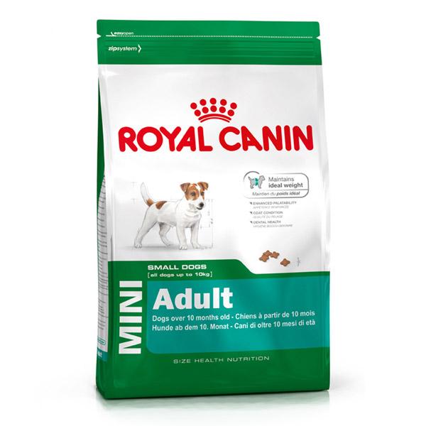 Корм royal canin toys