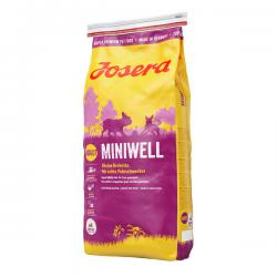 Корм для собак Josera Adult Dog Miniwell