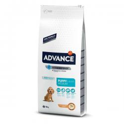 Корм для щенков Affinity Advance Baby Protect Puppy Medium Chicken & Rice