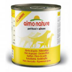 Корм Almo Nature Classic Dog Chicken Fillet