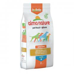 Корм для собак Almo Nature Holistic Adult Dog S Chicken & Rice