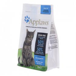 Корм для кошек Applaws Adult Cat Ocean Fish With Salmon Hypoallergenic Grain Free