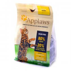Корм Applaws Grain Free Adult Cat Chicken