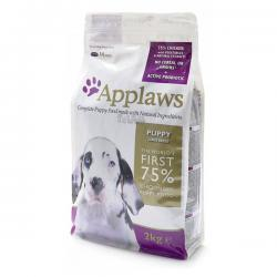 Корм для щенков Applaws Puppy Large Breed Chicken Grain Free