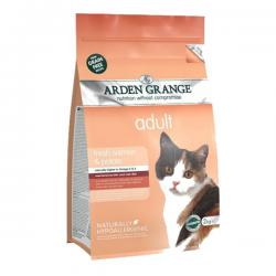 Arden Grange Adult Cat (GF) Salmon & Potato