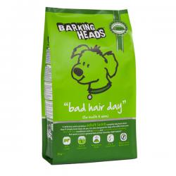 Корм для собак Barking Heads «Bad Hair Day» Adult Lamb