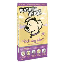 Корм для собак Barking Heads «Fat Dog Slim» Adult Light Rice & Chicken