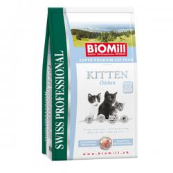 Biomill Kitten