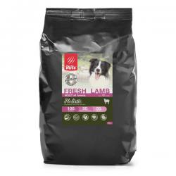 Корм для собак Blitz Holistic Adult Dog Fresh Lamb Hypoallergenic Low Grain