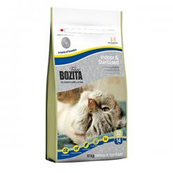 Корм для кошек Bozita Feline Indoor & Sterilised Chicken
