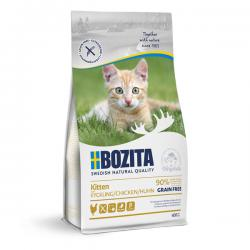 Корм для кошек Bozita Kitten with Chicken Grain Free