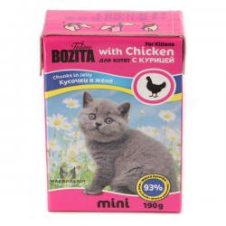 Корм Bozita Mini with chicken