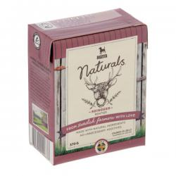 Корм Bozita Naturals Reindeer Chunks in Jelly