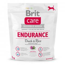 Корм для собак Brit Care Endurance Duck & Rice Hypoallergenic