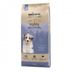 Корм для щенков Chicopee Classic Nature Line Puppy All Breeds Lamb & Rice