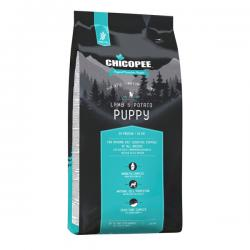Корм для щенков Chicopee Holistic Nature Line Puppy Lamb & Potato Grain Free