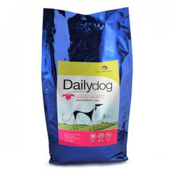 Корм для собак DailyDog Adult Small Breed Lamb and Rice