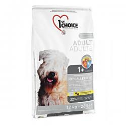 Корм для собак 1st Choice Dog Adult Hypoallergenic