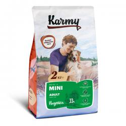 Корм для собак Karmy Adult Dog Mini «Индейка»