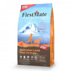Корм для собак First Mate Dog Australian Lamb Meal Formula