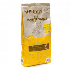 Корм для собак Fitmin Maintenance Adult Dog Mini Small Breed
