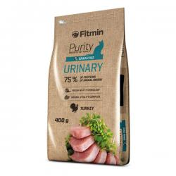 Корм для кошек Fitmin Purity Urinary Turkey Grain Free