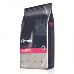 Корм Fitmin Solution Hairball