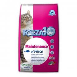 Корм Forza10 Cat Maintenance with Fish