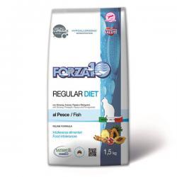 Корм для кошек Forza10 Regular Diet Fish