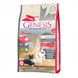 Корм для кошек Genesis Pure Canada Adult Cat My Gentle Hill Urinary Grain Free