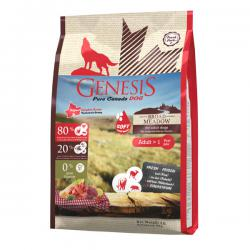 Корм для собак Genesis Pure Canada Adult Dog Broad Meadow Grain Free