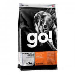 Корм для собак Go! Sensitivity+Shine Dog Salmon