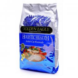 Корм Golden Eagle Holistic Health Adult Cat