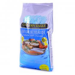 Корм Golden Eagle Holistic Salmon with Oatmeal Formula 22/12