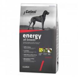 Корм для собак Golosi Adult Dog Energy