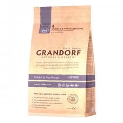 Корм Grandorf Rabbit & Rice Adult Sterilized