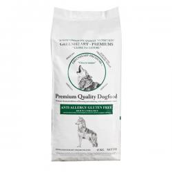 Корм для собак Greenheart-Premiums Anti Allergy Lamb Hypoallergenic & Gluten Free